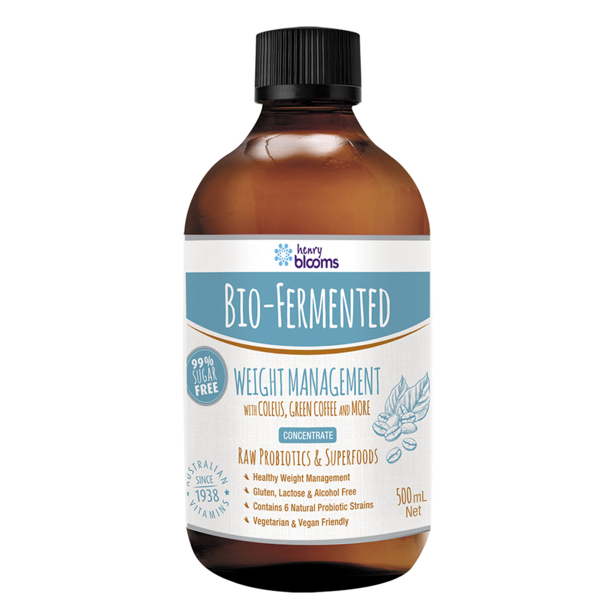 Blooms Bio Fermented Weight Management Concentrate 500ml_media-01