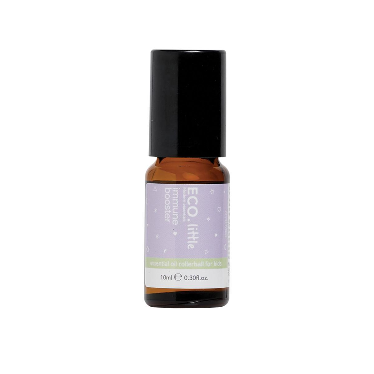 ECO Little Essential Oil Rollerball Immune Booster 10ml_media-01