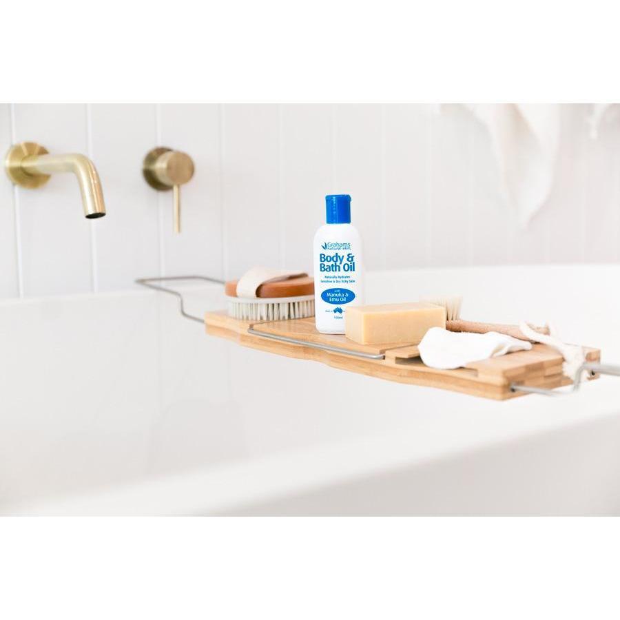 Grahams Natural Body and Bath Oil 100ml_media-03