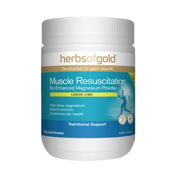 Herbs of Gold Muscle Resuscitation 150g_media-01