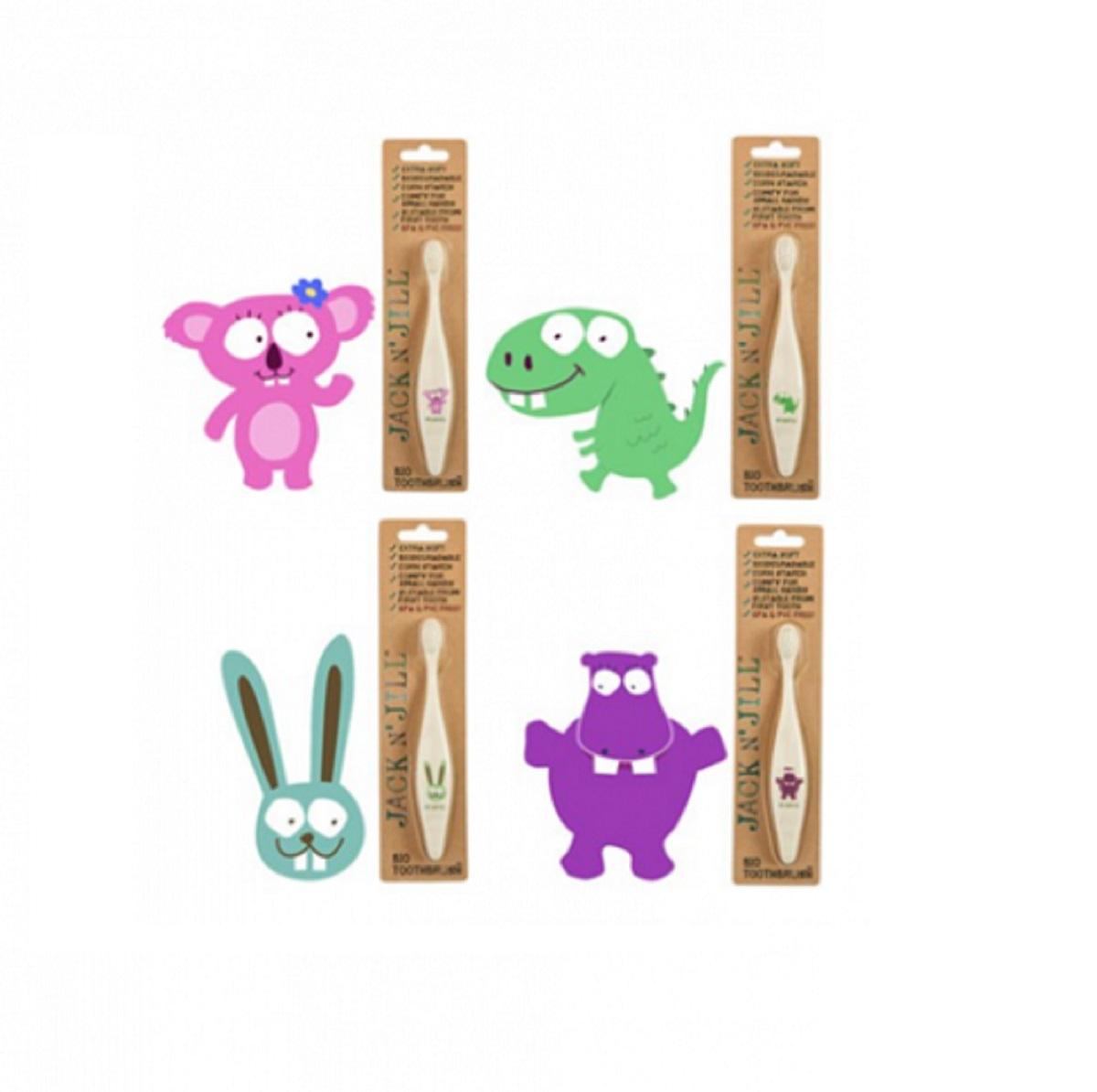 Jack N' Jill Bio Toothbrush Bunny_media-02