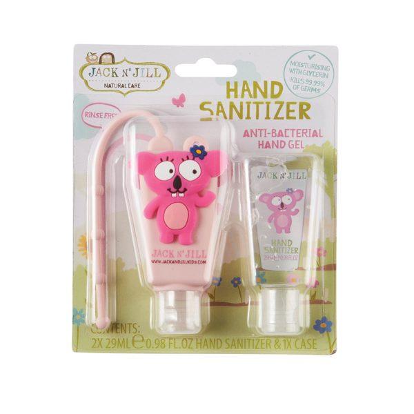 Jack N' Jill Hand Sanitizer Gel Koala 29ml x 2pk_media-01