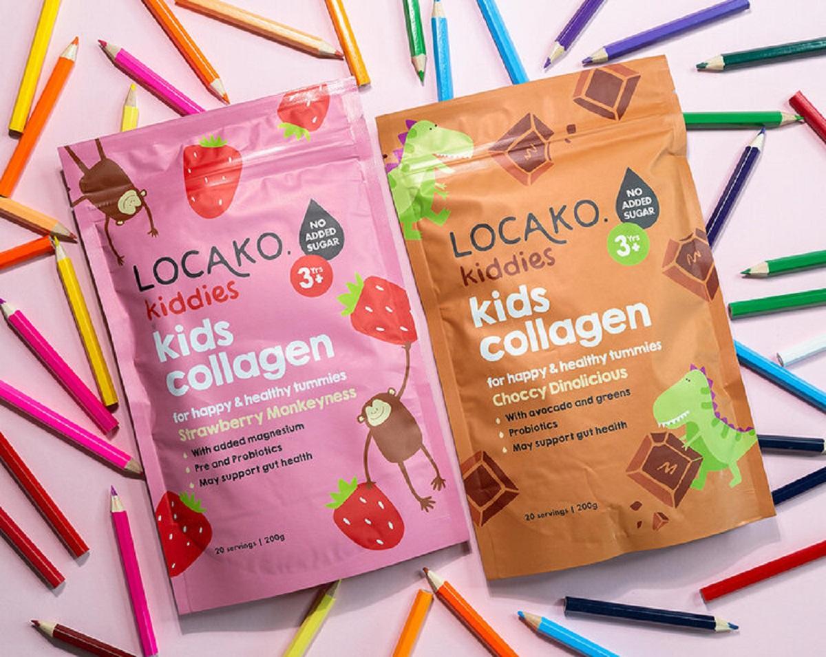 Locako Kiddies Kids Collagen Choccy Dinolicious 200g_media-02