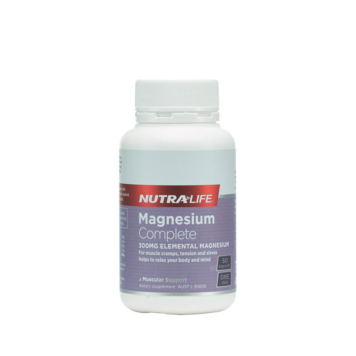 NutraLife Magnesium Complete 300mg 50c_media-01