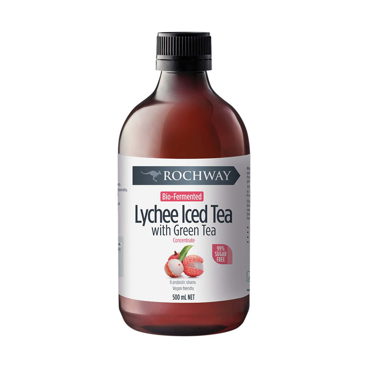 Rochway BioFermented Concentrate Lychee Iced Tea 500ml_media-01
