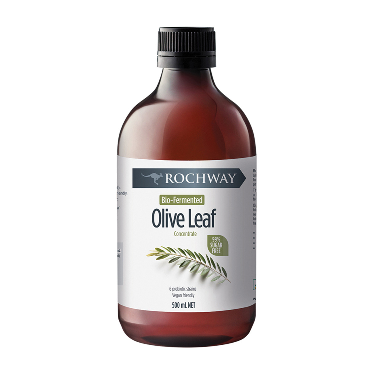 Rochway BioFermented Concentrate Olive Leaf 500ml_media-01