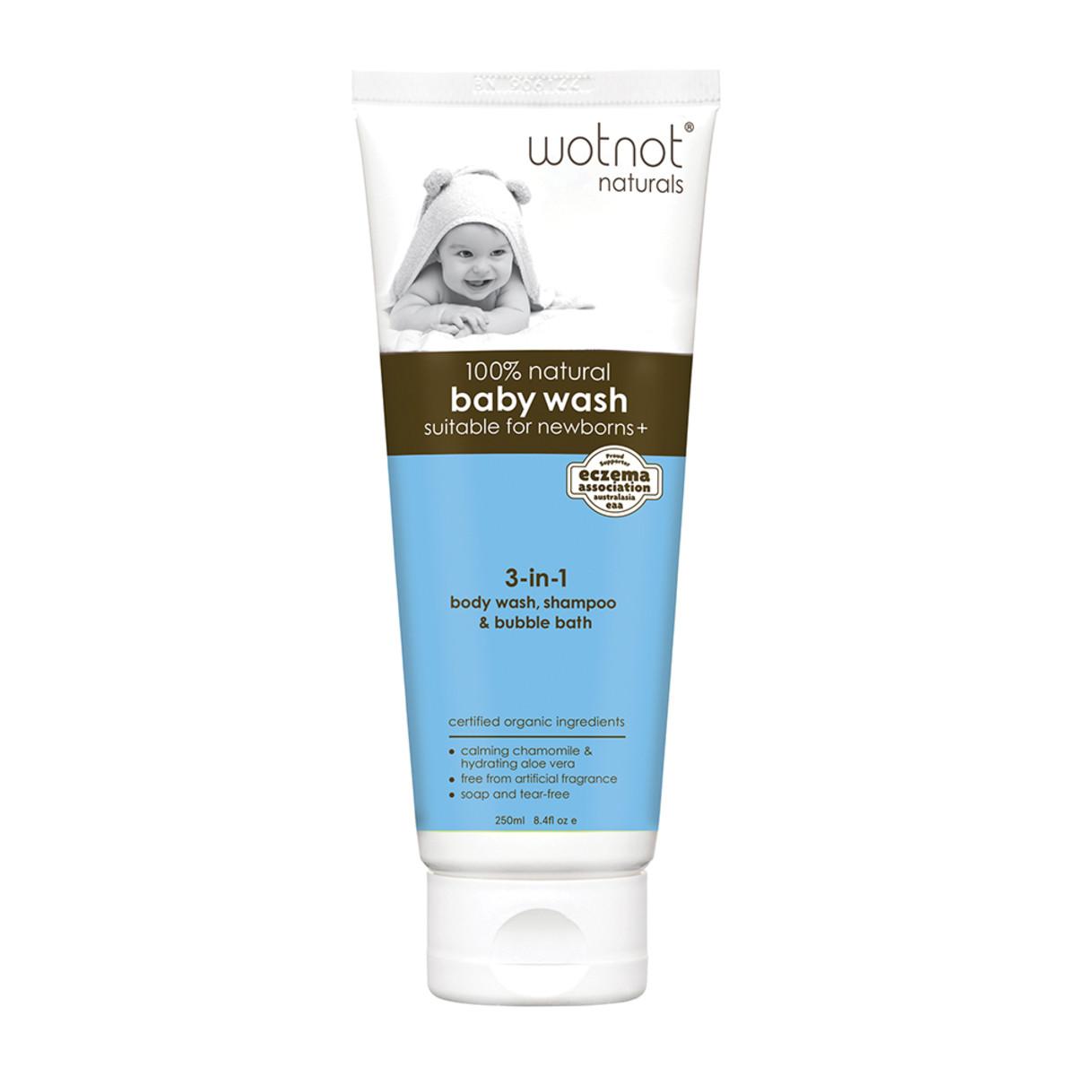 Wotnot Baby Wash 250ml_media-01