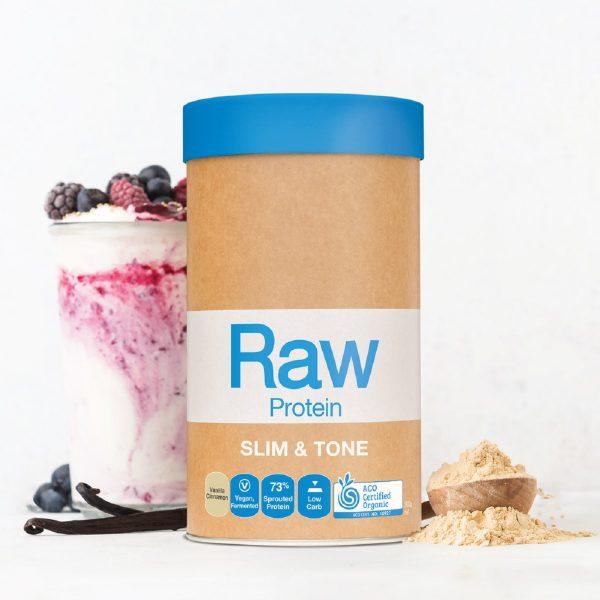 Amazonia Raw Protein Slim Tone Vanilla Cinnamon_media-04