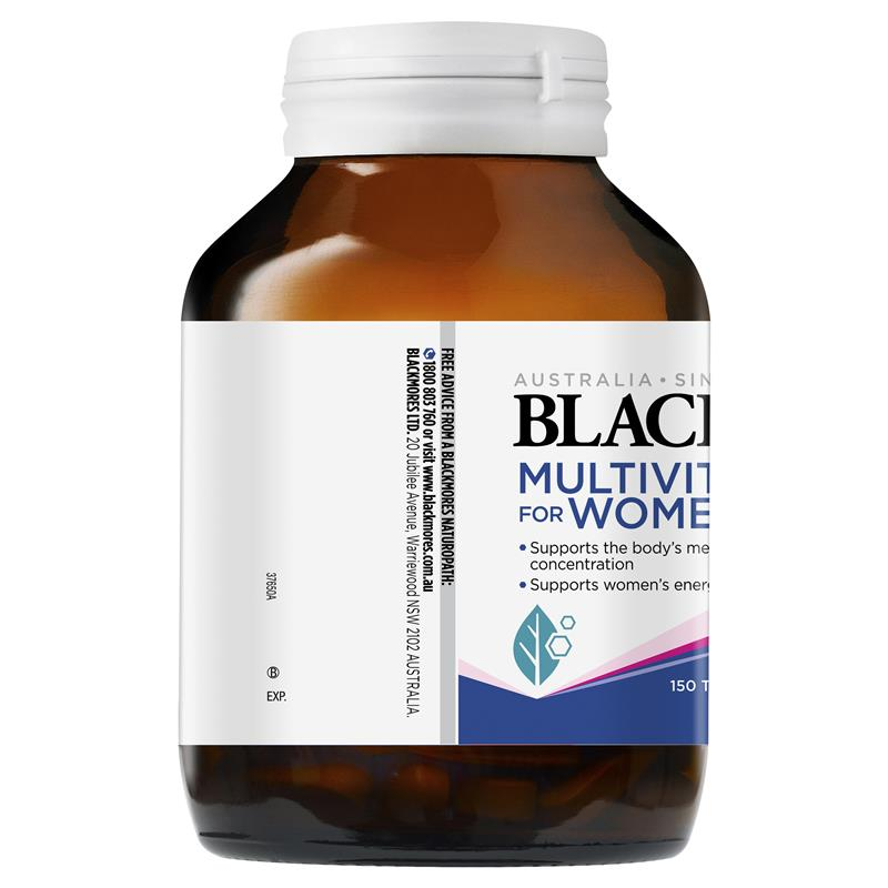 Blackmores-Multivitamin-for-Women-150-Tablets-Exclusive-1