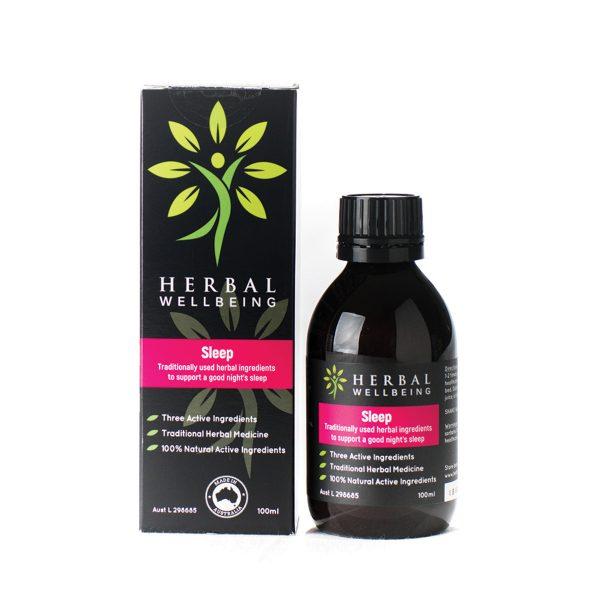Herbal Wellbeing Sleep 100ml_media-01