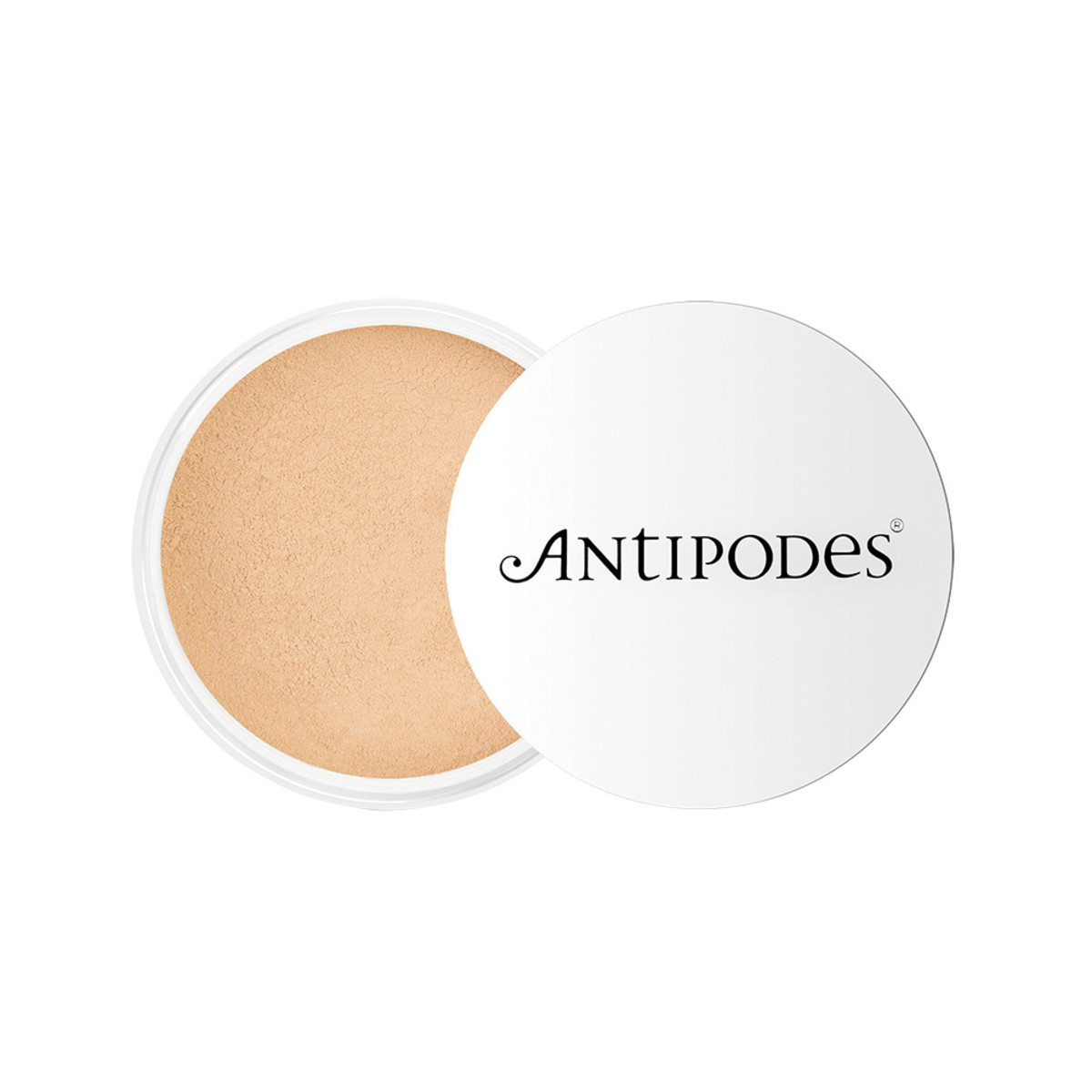 Antipodes Mineral Foundation Light Yellow 11g_media-01