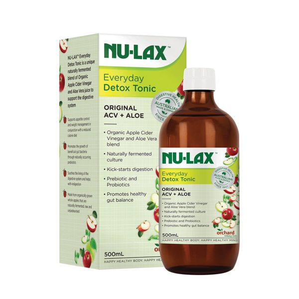 NuLax Everyday Detox Tonic Original (ACV plus Aloe) 500ml_Media-01