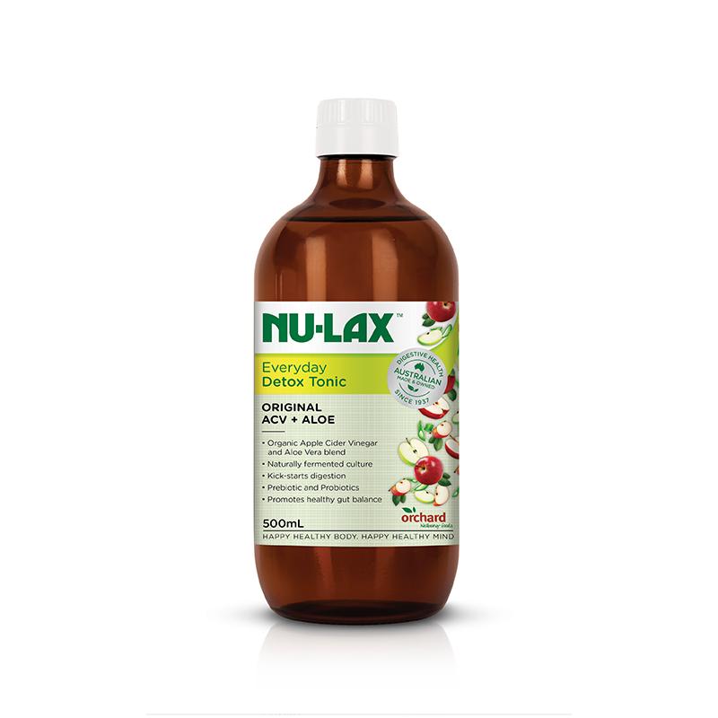 NuLax Everyday Detox Tonic Original (ACV plus Aloe) 500ml_Media-02