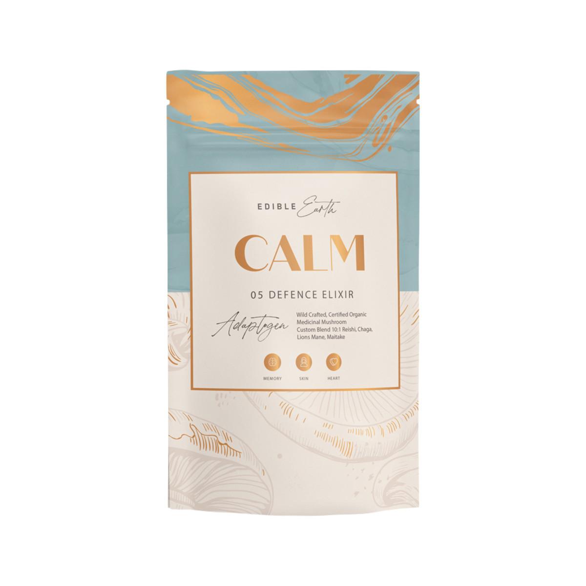 Edible Earth Calm Defence Elixir 50g_media-01
