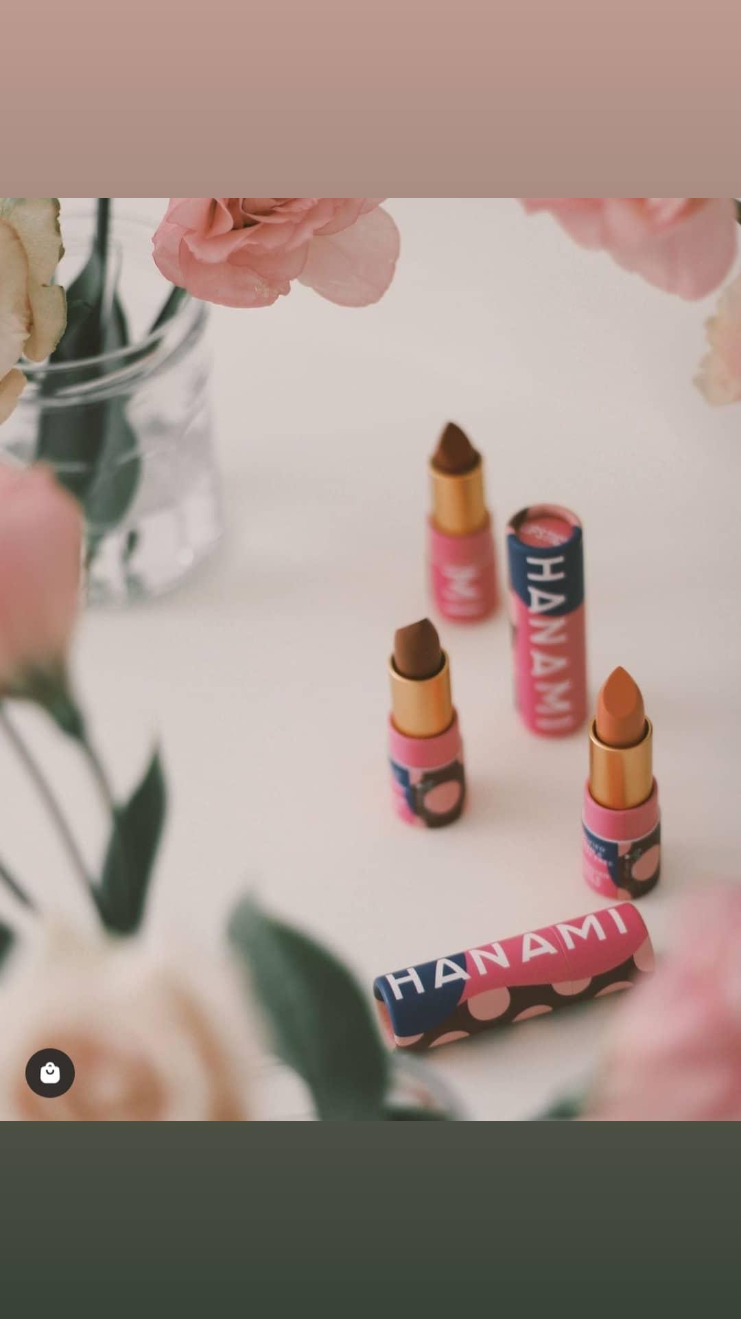 Hanami Lipstick Terra 4.2g_media-04