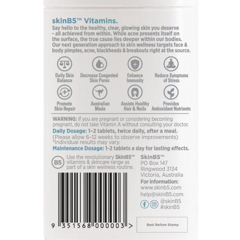 SkinB5 Extra Strength Acne Control 120t_media-03
